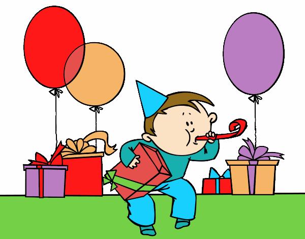 juegos para fiestas de cumpleaños